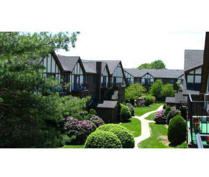 1 Bed - Rivers Edge Apartments at 35 Sharon Rd in Waterbury CT is a Apartment