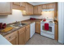 2 Beds - Rivers Edge Apartments