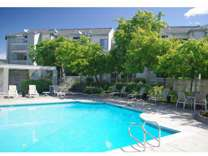 2 Beds - Civic Plaza Apartments