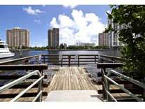 1 Bed - Aventura Yacht Club Condo
