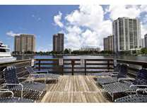 2 Beds - Aventura Yacht Club Condo