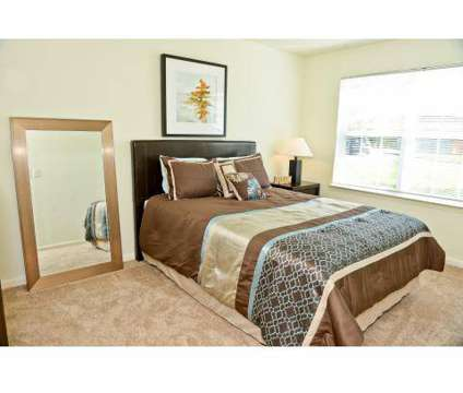 3 Beds - Hunters Point at 1422 Hunters Point Dr in Zionsville IN is a Apartment