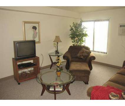 1 Bed - Royal Oak Towers Senior Apartments at 20800 Wyoming in Ferndale MI is a Apartment