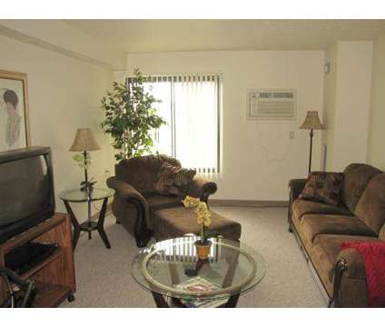 2 Beds - Royal Oak Towers Senior Apartments at 20800 Wyoming in Ferndale MI is a Apartment