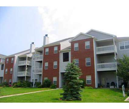 1 Bed - Meridian Oaks at 187-a Love Avenue in Greenwood IN is a Apartment