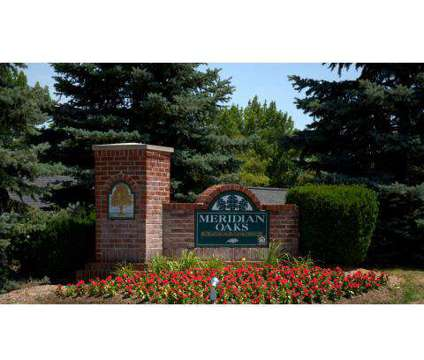 2 Beds - Meridian Oaks at 187-a Love Avenue in Greenwood IN is a Apartment