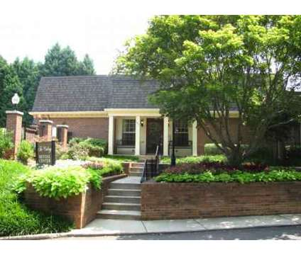 3 Beds - The Colony at 3701 Roxborough Parkway in Charlotte NC is a Apartment