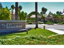 1 Bed - Lakeview at the Bay