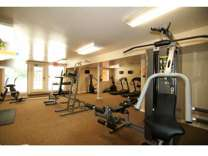 1 Bed - Harbour Pointe Apartments