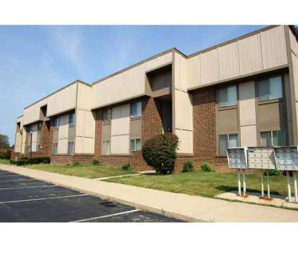 1 Bed - Villages on Madison Apartments & Townhomes at 4325 S Madison Avenue in Anderson IN is a Apartment