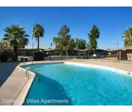 3 Beds - Oakwood Villas Apartments at 6603 N 65th Avenue in Glendale AZ is a Apartment