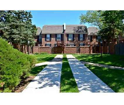 2 Beds - Georgetown Apartments at 7200 Eby Dr in Merriam KS is a Apartment