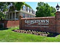4 Beds - Georgetown Apartments