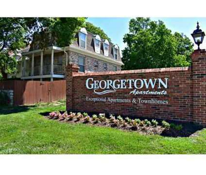 4 Beds - Georgetown Apartments at 7200 Eby Dr in Merriam KS is a Apartment