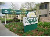 1 Bed - Sundale Apartments