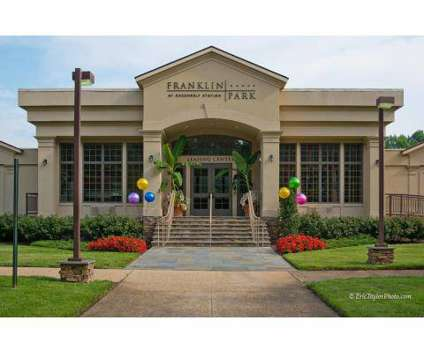 1 Bed - Franklin Park at Greenbelt Station at 6220 Springhill Drive in Greenbelt MD is a Apartment