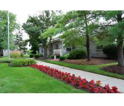 1 Bed - Waterford Place Apartments at 1009 Lismore Lane in Indianapolis IN is a Apartment