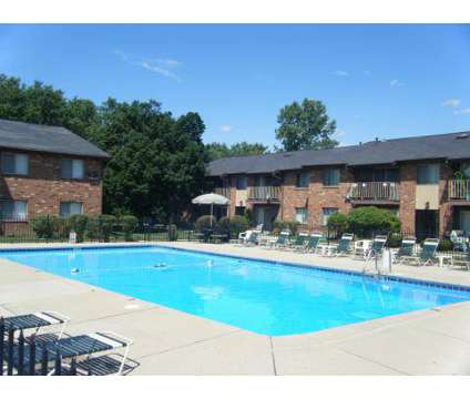 1 Bed - Quail Hollow Apartments at 8118 W Forest Garden Court in Greenfield WI is a Apartment