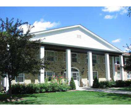 1 Bed - Jubilee Apartments at 4800 W Coldspring Road in Greenfield WI is a Apartment