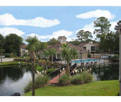 1 Bed - Casa Bella at 5791 University Club Boulevard N in Jacksonville FL is a Apartment