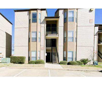 1 Bed - Hidden Ridge on the Canal at 1290 Hidden Ridge in Irving TX is a Apartment
