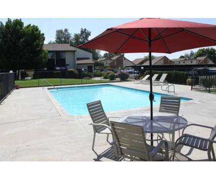 1 Bed - Cedarwood Apartments at 5101 Belle Terrace in Bakersfield CA is a Apartment