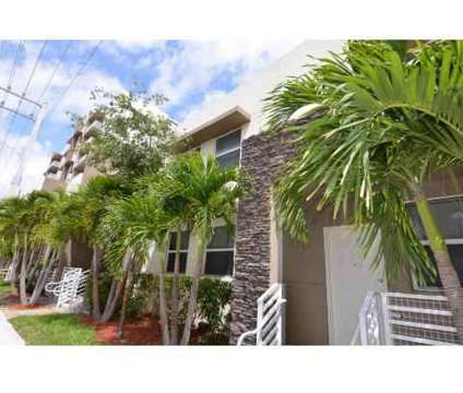 1 Bed - Village Carver II at 495 Nw 71 St in Miami FL is a Apartment