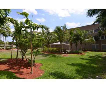 3 Beds - Village Carver II at 495 Nw 71 St in Miami FL is a Apartment