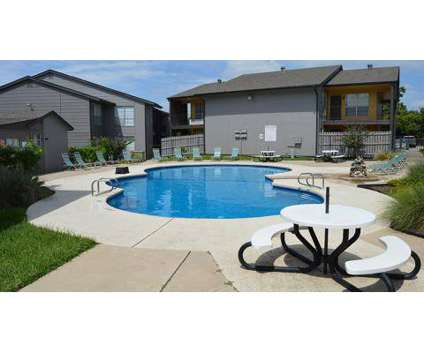 1 Bed - Grandon Manor at 1611 Grandon Drive in Killeen TX is a Apartment