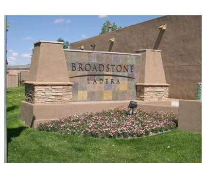 1 Bed - Broadstone Ladera at 6101 Sequoia Road Nw in Albuquerque NM is a Apartment