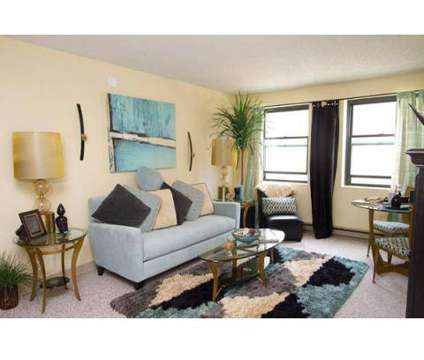 2 Beds - Back Bay Tower at 401 Cumberland Avenue in Portland ME is a Apartment