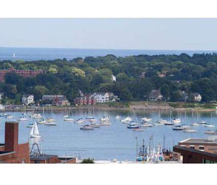 3 Beds - Back Bay Tower at 401 Cumberland Avenue in Portland ME is a Apartment