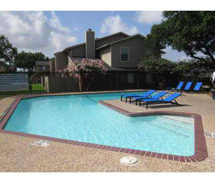 3 Beds - Rosemeade Townhomes at 3830 Old Denton Road in Carrollton TX is a Apartment