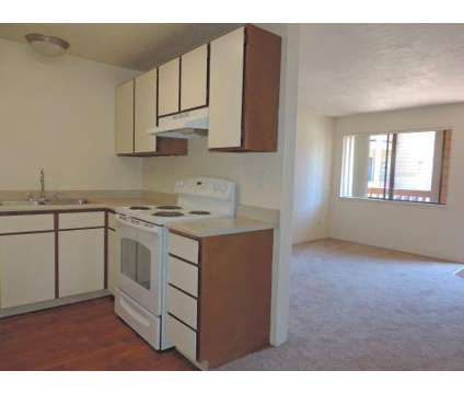 Studio - Broadway Center at 451 West Broadway in Eugene OR is a Apartment