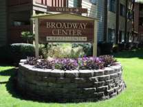 Studio - Broadway Center