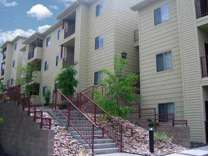 1 Bed - Canyon Village Apartments