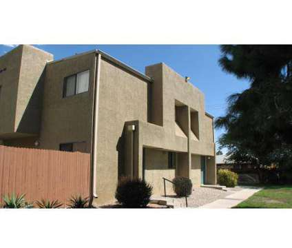 1 Bed - Sun Plaza Apts at 4400 Montgomery Boulevard Ne in Albuquerque NM is a Apartment