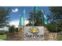 2 Beds - Sun Plaza Apts