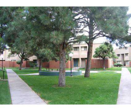 3 Beds - Sun Plaza Apts at 4400 Montgomery Boulevard Ne in Albuquerque NM is a Apartment