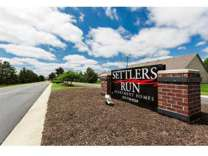1 Bed - Settlers Run Apartments