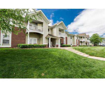 2 Beds - Settlers Run at 3200 Prairie View Trail in Danville IN is a Apartment