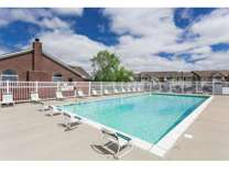 2 Beds - Settlers Run Apartments