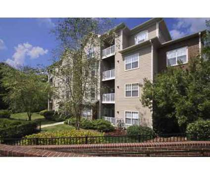 1 Bed - Eastover Ridge at 3600 Eastover Ridge Dr in Charlotte NC is a Apartment