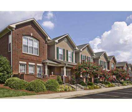 2 Beds - Eastover Ridge at 3600 Eastover Ridge Dr in Charlotte NC is a Apartment