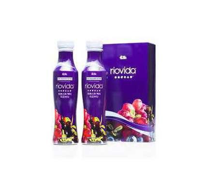 RioVida is a Purple Supplements for Sale in Miami FL