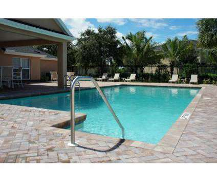 3 Beds - Lago del Sol at 10770 Clear Lake Loop in Fort Myers FL is a Apartment