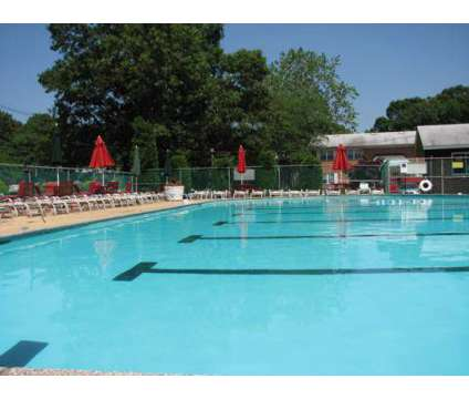 Studio - Glenwood Apartments & Country Club at Rental Office in Old Bridge NJ is a Apartment