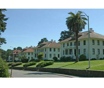 4 Beds - The Presidio Residences at 222 Halleck St in San Francisco CA is a Apartment
