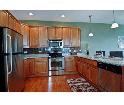 1 Bed - River Place Residences at 1112 N Green St in Mchenry IL is a Apartment