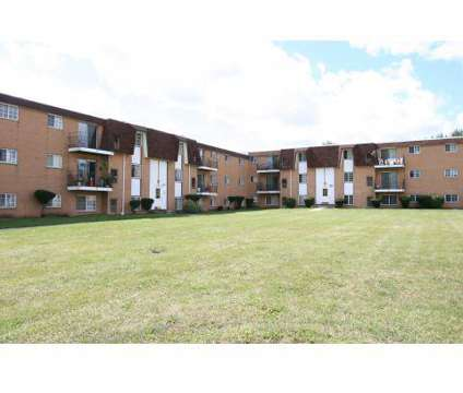 2 Beds - Lafayette Village at 6040 B Stumph Road 105 in Parma Heights OH is a Apartment